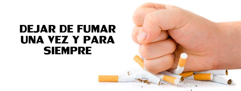 Que si a tomar y dejar fumar