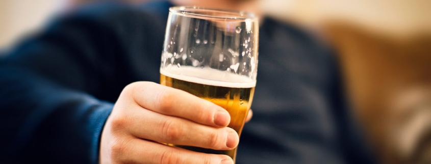 dejar alcohol beber